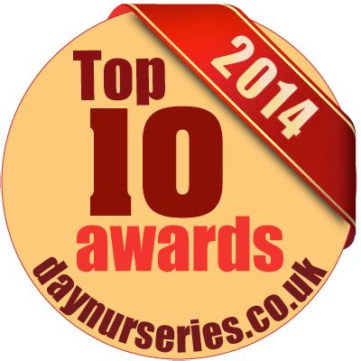 10 Great And At The Awards by In The Press The Station Nursery We Care For Your