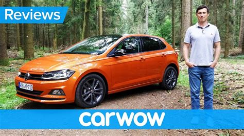new volkswagen polo review new volkswagen polo 2018 review do you really need a