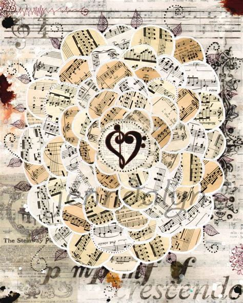 collage music 18 best music collage images on pinterest sheet music