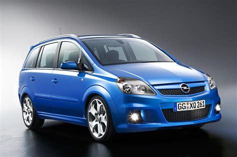 Opel Opc by Opel Zafira Opc Afbeeldingen Autoblog Nl