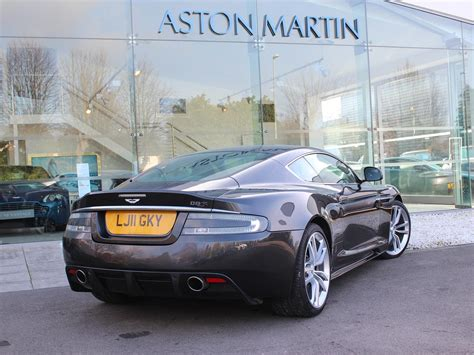 how petrol cars work 2011 aston martin dbs regenerative braking used 2011 aston martin dbs v12 for sale in cambridgeshire pistonheads