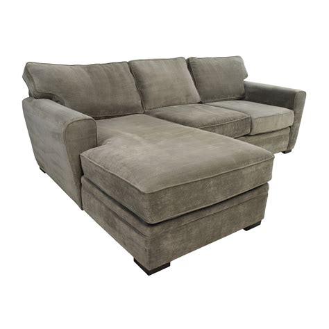 Raymour And Flanigan Sectional Sofa 58 Raymour And Flanigan Raymour Flanigan Grey Sectional Sofas
