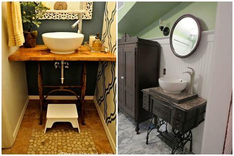 creative ideas for bathroom 7 creative ideas for bathroom vanities page 2