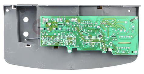 Craftsman 41d4674 11e Garage Door Opener Circuit Board by Liftmaster Chamberlain Garage Door Opener Circuit Board