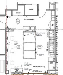 clinical laboratory floor plan physical chemistry teaching lab