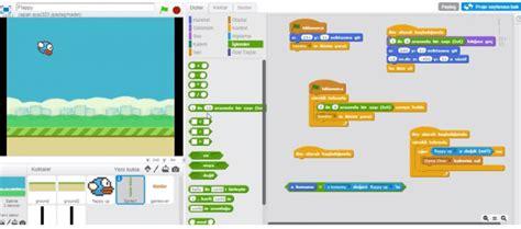 flappy bird tutorial construct 2 scratch tutorial flappy bird oyunu 6 izle ve 214 ğren