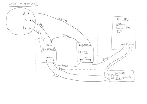 nest protect wiring diagram nest just another wiring site