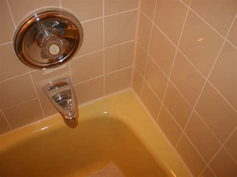 what kind of caulk for bathtub re caulking your bathroom shower or tub area all about