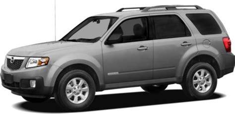 2008 mazda 5 recalls 2008 mazda tribute recalls cars
