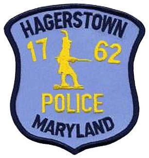 Hagerstown Md Arrest Records Hagerstown Department Maryland