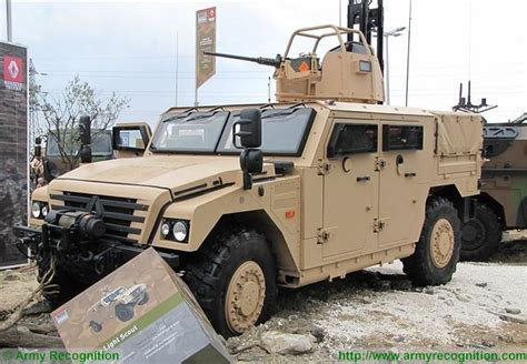 renault sherpa military renault trucks defense presents its full range of special