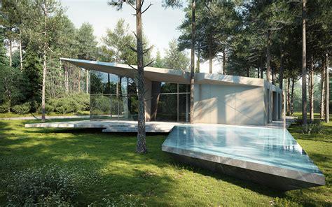 Atrium House by Atrium House