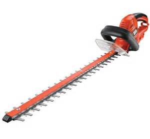 black decker heckenschere black decker gt6060 hedge trimmer 60cm gt6060