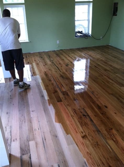 17 best images about reclaimed barn wood flooring on