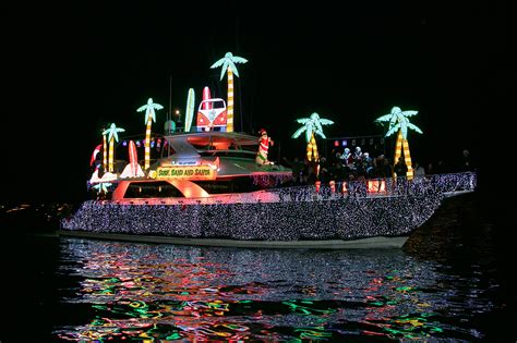 how to watch newport beach boat parade boat parade newport beach the best beaches in the world