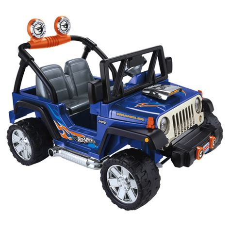 Power Jeep Power Wheels 174 Wheels Jeep 174 Wrangler Shop Power