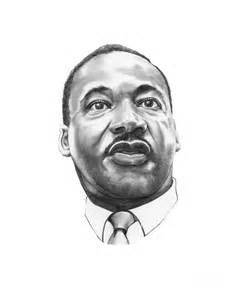 dr martin luther king by murphy elliott