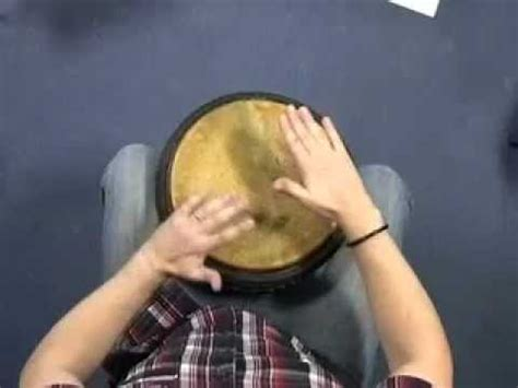 African Drum Tutorial Youtube | part 1 beginner african drumming djembe lesson youtube
