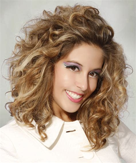 aveda institute dallas reviews hair highlights medium curly casual hairstyle dark blonde hair color