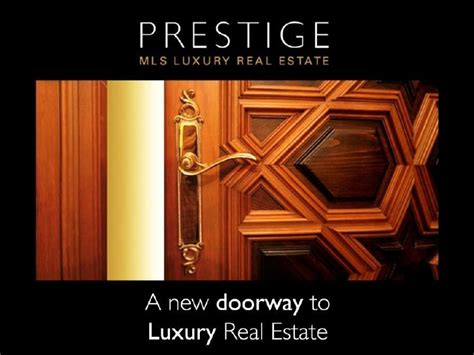 luxury real estate luxury real estate prestige mls business club