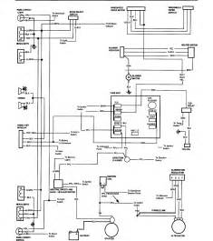 1970 chevelle wiring diagram do you what the acv are at the coil the whole thing except