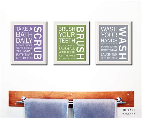 bathroom rules for kids bathroom decor kids bathroom rules bathroom prints bathroom
