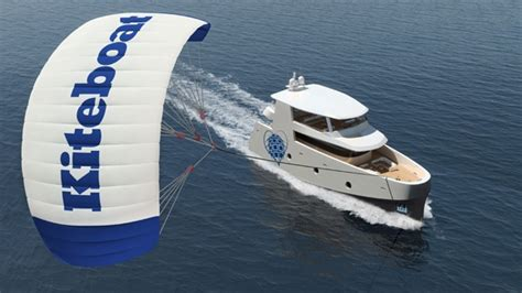 small boat kite 17 best images about kite powered boats on pinterest