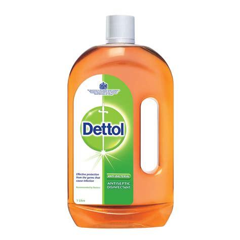 Detol Antiseptik antiseptic disinfectant liquid dettol