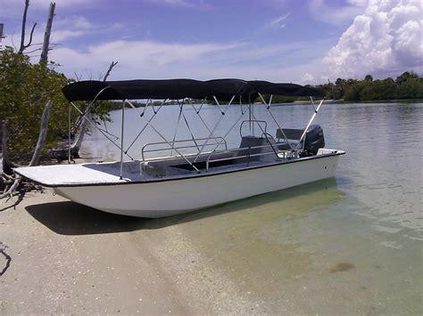 carolina skiff boat sales carolina skiff 21 dlx 1994 for sale for 14 000 boats