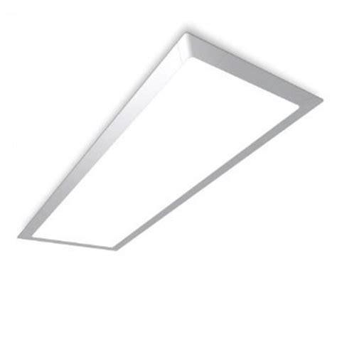big white illuminazione 90x30cm led panel 54w white 4000k buyledstrip