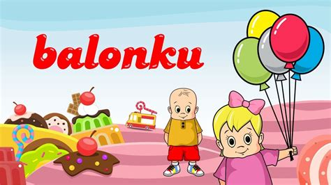 balonku ada lima lagu anak balonku ada lima lagu anak indonesia populer