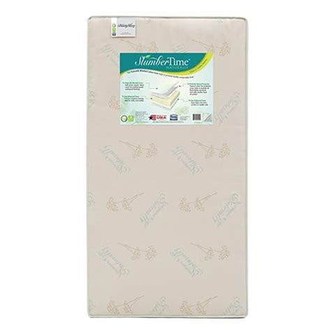 Simmons Organic Crib Mattress Simmons Organic Crib Mattress Simmons Beautysleep 174 Organic Crib Mattress The Land Of Nod