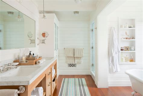 beach cottage bathroom ideas santa monica beach house beach style bathroom los