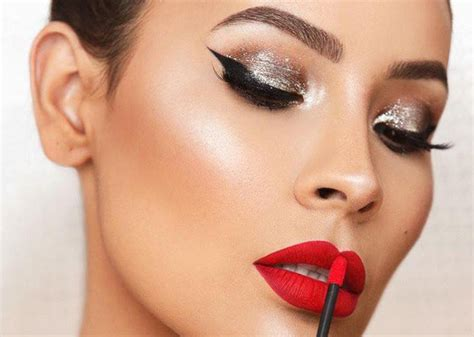 makeup     holiday parties fashionisersc
