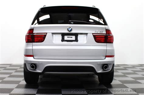 2013 used bmw x5 certified x5 xdrive35d turbo diesel awd navigation at eimports4less serving