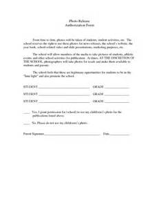 Photographic Release Form Template by Best Photos Of Photo Release Form Template Photography