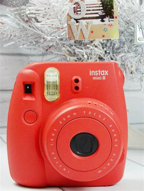 fujifilm instax holiday ornament red how to make instax mini ornaments living la vida holoka