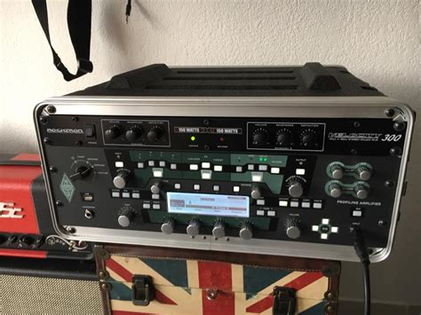 kemper profiler rack image 1760782 audiofanzine