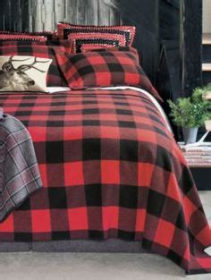 red and black plaid comforter black and red plaid bedding pictures to pin on pinterest