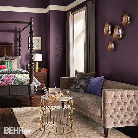 dark bedroom colors deep dreams dark colors will transform a bedroom into a