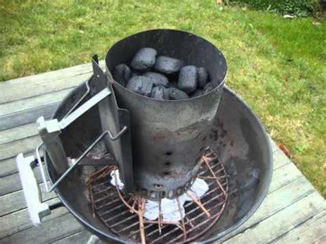 weber cheminee allumage allumer un barbecue technique d allumage de la chemin 233 e