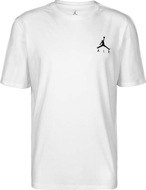 Jordan Jumpman Air Embroidered T-shirt white