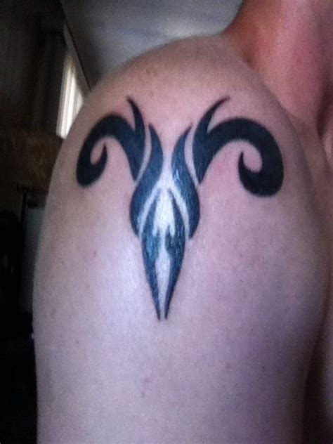 tribal aries debating on this one for my tat in 17 best ideas about aries symbol on zodiac