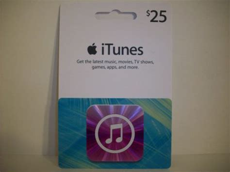Activating Itunes Gift Card - 25 apple itunes gift card just go vintage