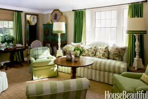 Curtains With Green Decorating Green Living Rooms In 2016 Ideas For Green Living Rooms