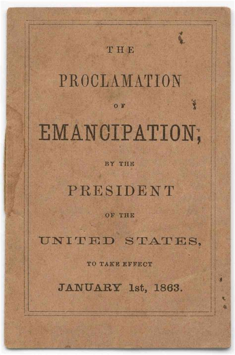 new year proclamation nights a new year s celebration of emancipation npr