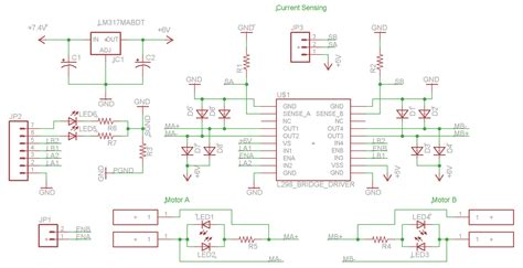 sensing resistor schematic l298 current sensing resistor 28 images a current sensing tutorial part ii devices ee times