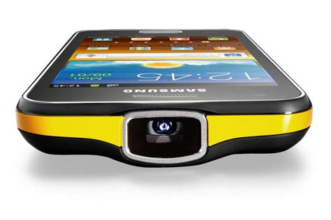 mobile phones with projector top 10 projector phones for larger viewing experience