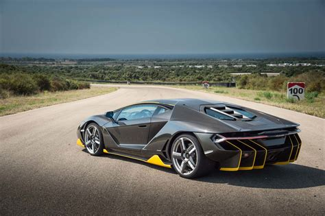 lamborghini centenario lamborghini centenario roadster confirmed for pebble
