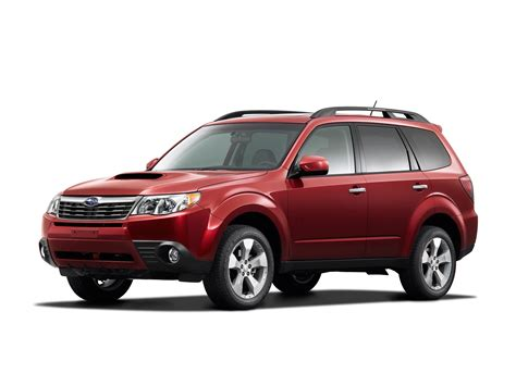 subaru forester price subaru announces pricing on 2010 my forester